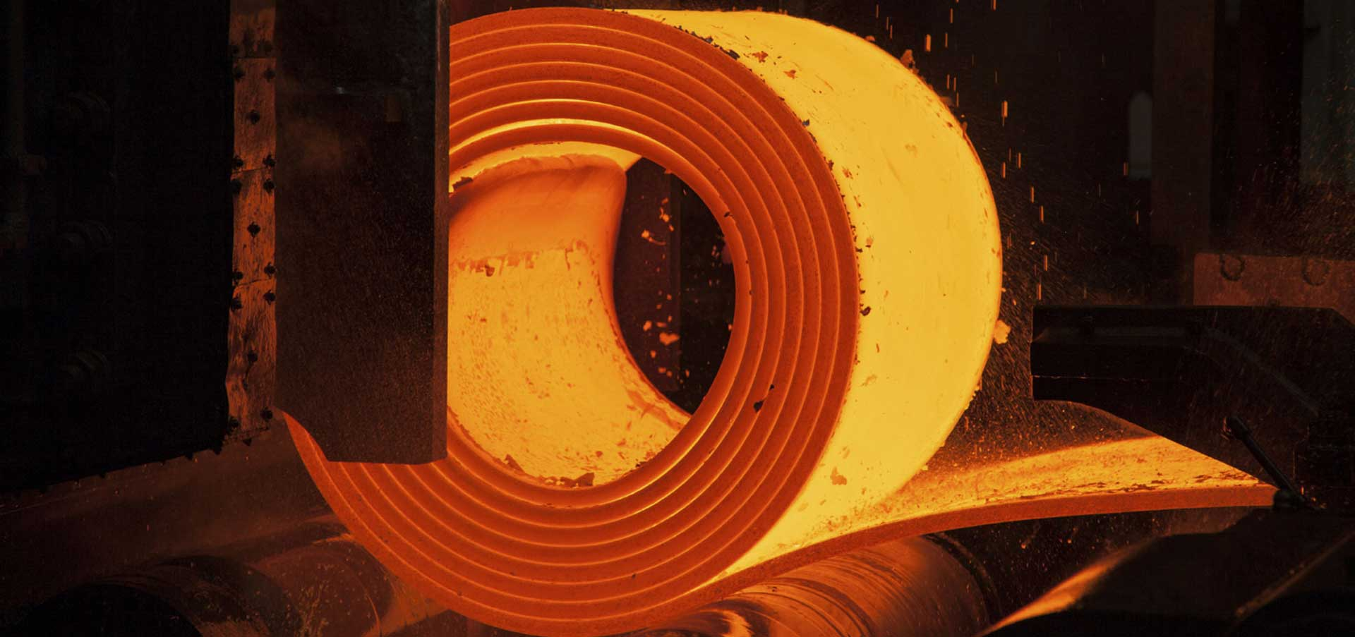 HR (Hot Rolled Steel) ST37 - ST44 - ST52 - CK45